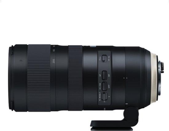 Tamron SP 70-200mm f/2.8 Di VC USD G2 Nikon