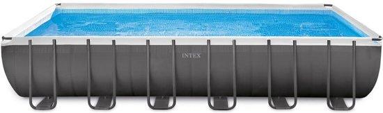Intex ultra framepool 7,32x3,66x1,32m