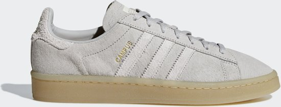 promo code 62e1d ac448 adidas Campus W Sneakers Dames - Grey Two F17 - Maat 38 23