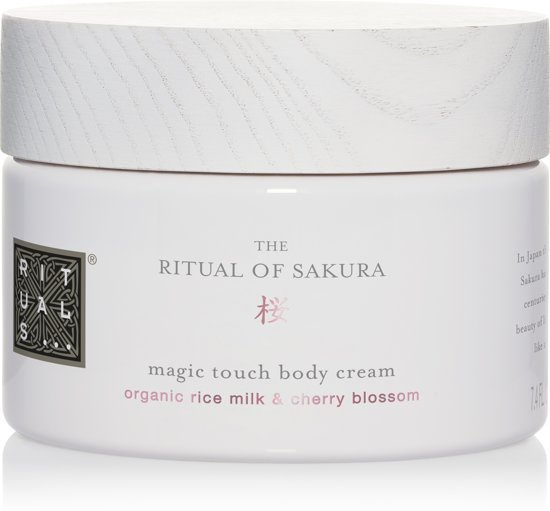 RITUALS The Ritual of Sakura Bodycrème - 220 ml