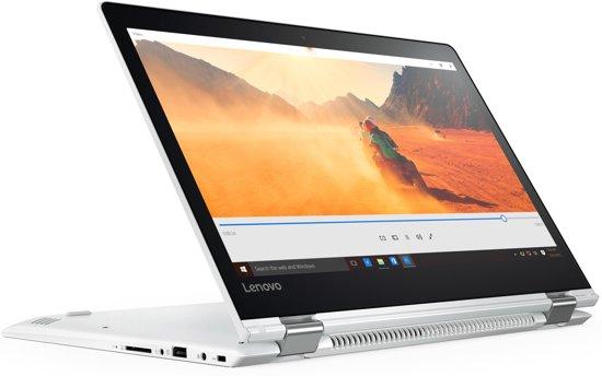 Lenovo Yoga 510-14ISK - Hybride Laptop
