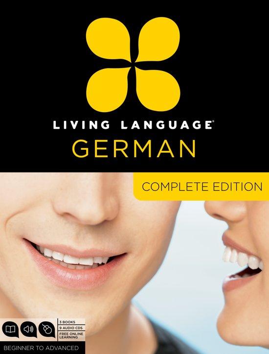 Complete German