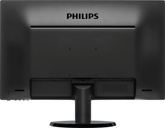 Philips 240V5QDSB - Full HD IPS Monitor