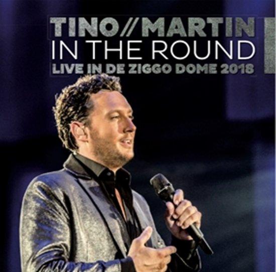 In The Round (Live Ziggo 2018)