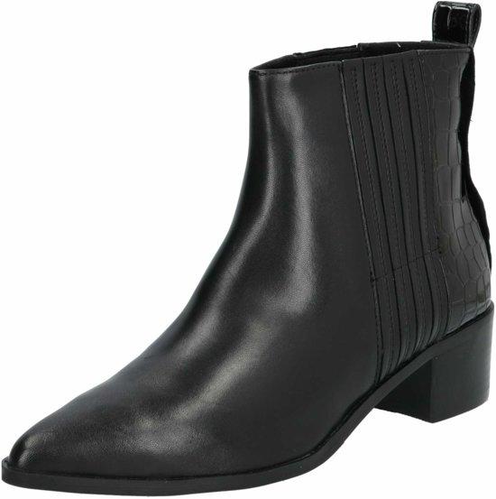 Spm laarzen anwar Zwart 39