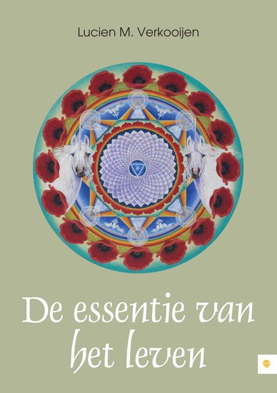 Boek De Essentie Van Het Leven Lucien M Verkooijen Pdf