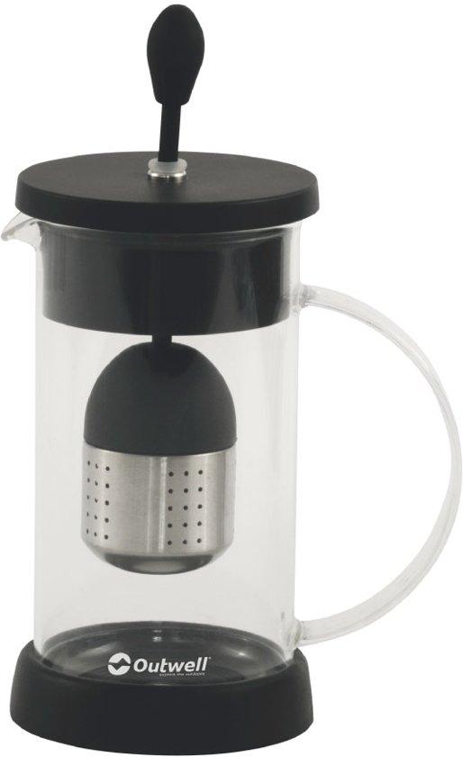 Outwell Tritan Campingservies en keukenuitrusting 2 Cups zwart
