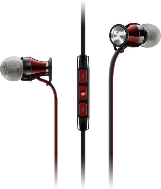 Sennheiser MOMENTUM In-Ear Oordopjes Android