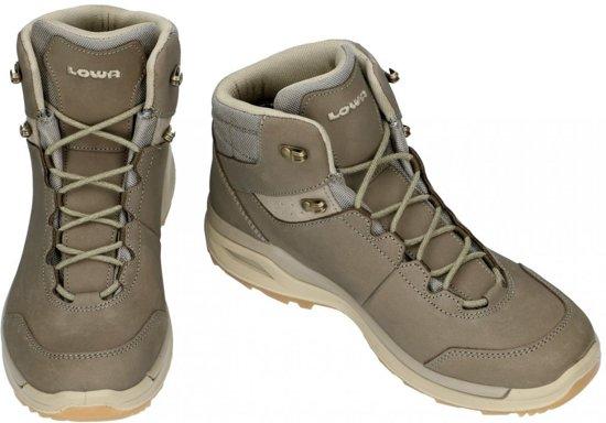 hete nieuwe producten groothandel maat 40 bol.com | Lowa 320815 LOCARNO gtx qc Ws wandel/trekking taupe