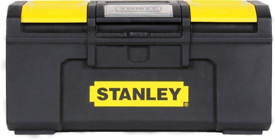 """STANLEY 1-79-216 Gereedschapskoffer 16"""" – Automatische vergrendeling - Kunststof"""