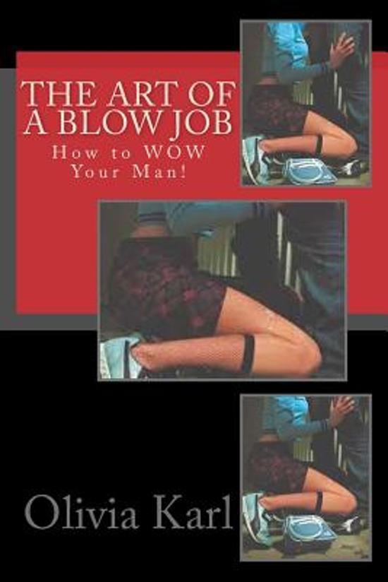 Hoe geef mijn man een grote blow job