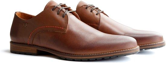 Brunettes Chaussures Travelin Pour Les Hommes M1SYSgiCT