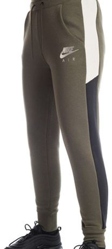 Nike Air Fleece Trainingsbroek Dames maat XS