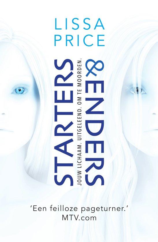 Starters & Enders