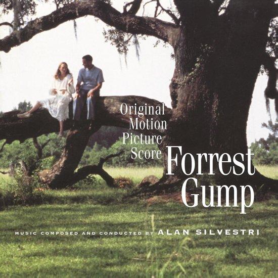 Forrest Gump (Score) -Hq-