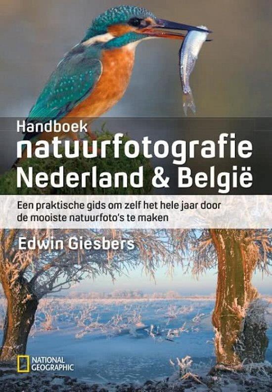 Handboek natuurfotografie Nederland & België