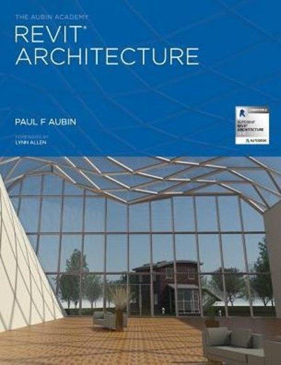 The Aubin Academy Revit Architecture