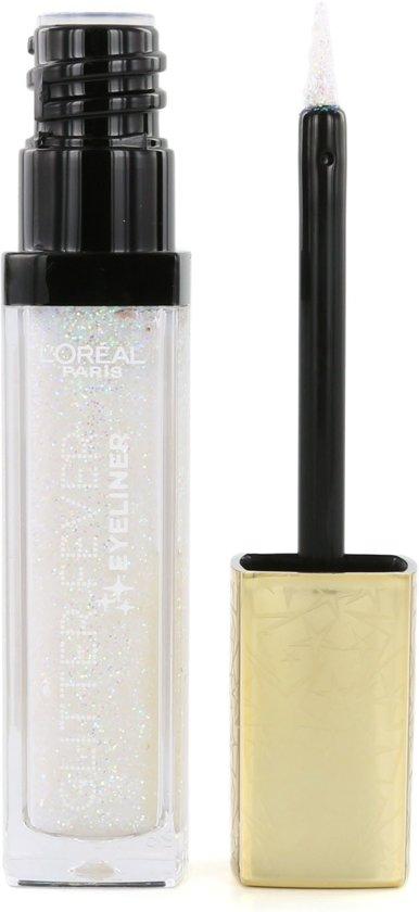 L'Oréal Paris Glitter Eyeliner - 01 Holographic Show