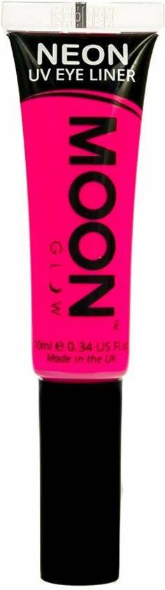 Eyeliner Roze Neon UV 10ml