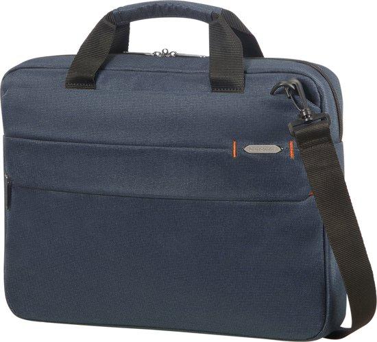 0803eec3c22 bol.com | Samsonite Network3 - Laptoptas / 15,6 inch / Blauw