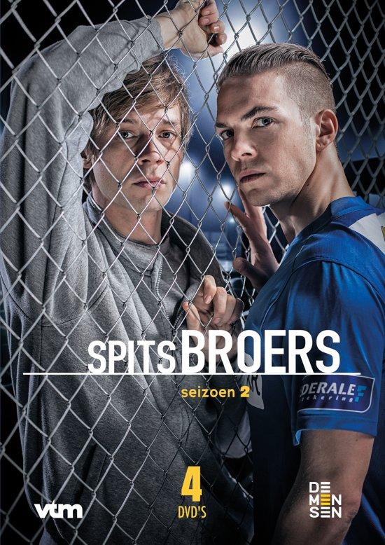 Spitsbroers Seizoen 2