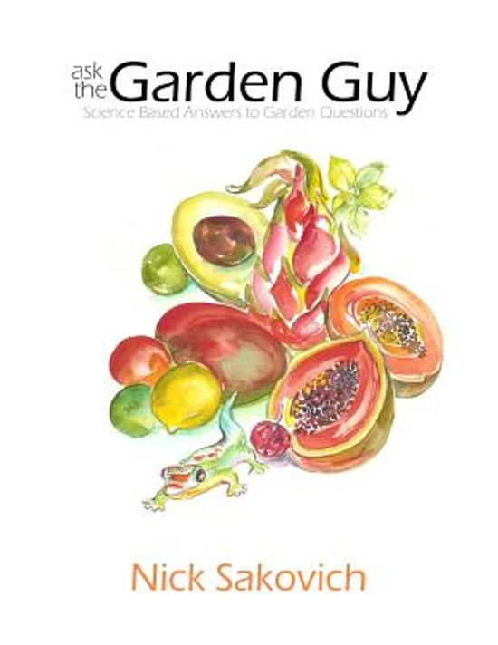 Ask the Garden Guy