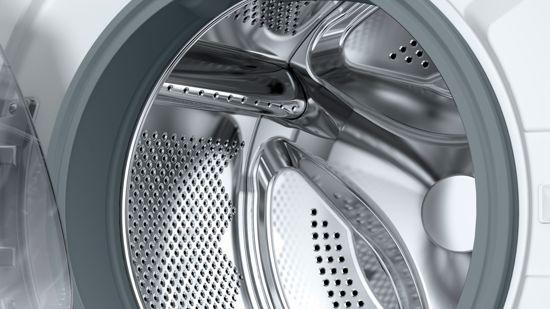 Bosch WAN282B0FG Serie 4 - Wasmachine