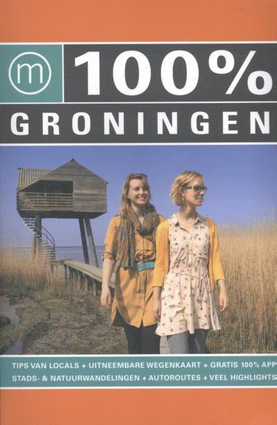 100% regiogidsen - 100% Groningen