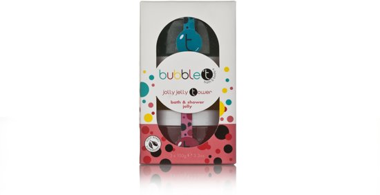 Bubble T Cosmetics Jolly Jelly Tower