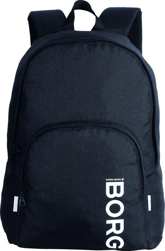 Bjorn Borg Core 7000 Backpack M Rugzak - Black
