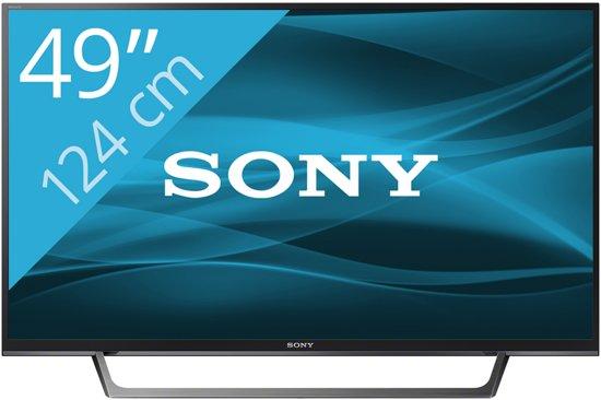 Sony KDL-49WE660 - Full HD tv