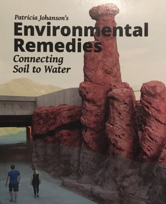 Patricia Johanson's Environmental Remedies: Connecting Soil to Water