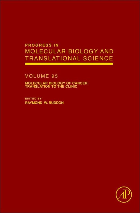 Molecular Biology of Cancer: Translation to the Clinic