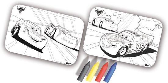 Kleurplaten Disney Cars 2.Bol Com Ses Bad Kleurplaten Disney Cars Ses Speelgoed
