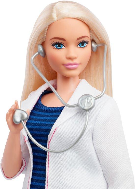 Barbie Careers Dokter - Barbiepop