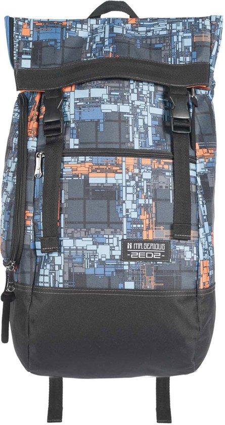 MrSerious MrSerious Wanderer Backpack VsZedz MrSerious Backpack Wanderer VsZedz VsZedz jRL3cA54q