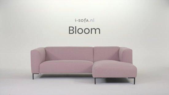 i-Sofa Bloom Hoekbank rechts