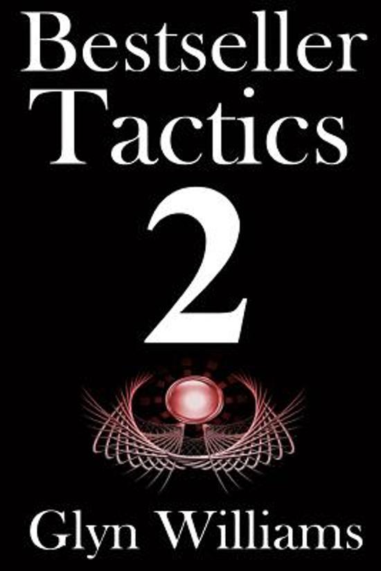 Bestseller Tactics 2