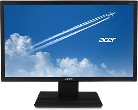 Acer V206WQLbmd - Monitor
