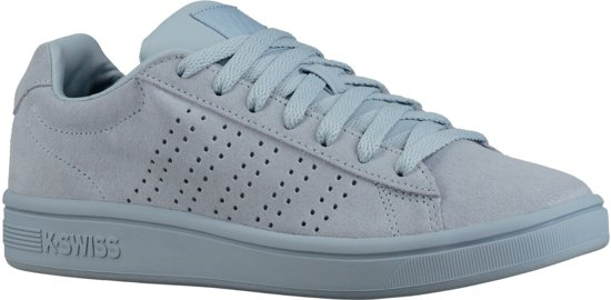 Casper Sde Court Maat Dames 41 swiss K Sneakers Blauw xzqI71O1