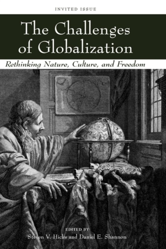 globalisation and the challenges faced by