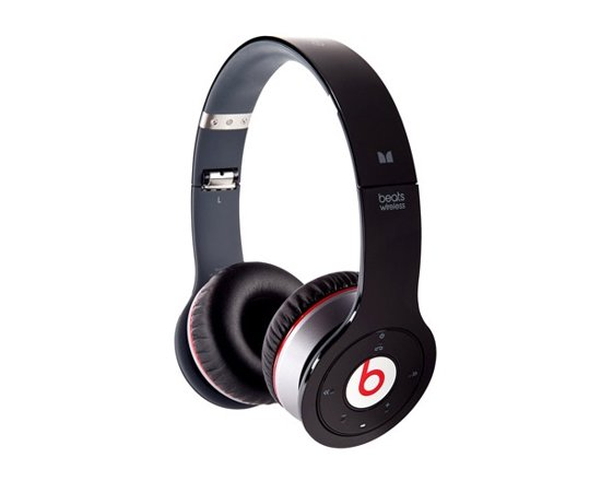 Casques et �couteurs BEATS BY DR DRE WIRELESS NOIR