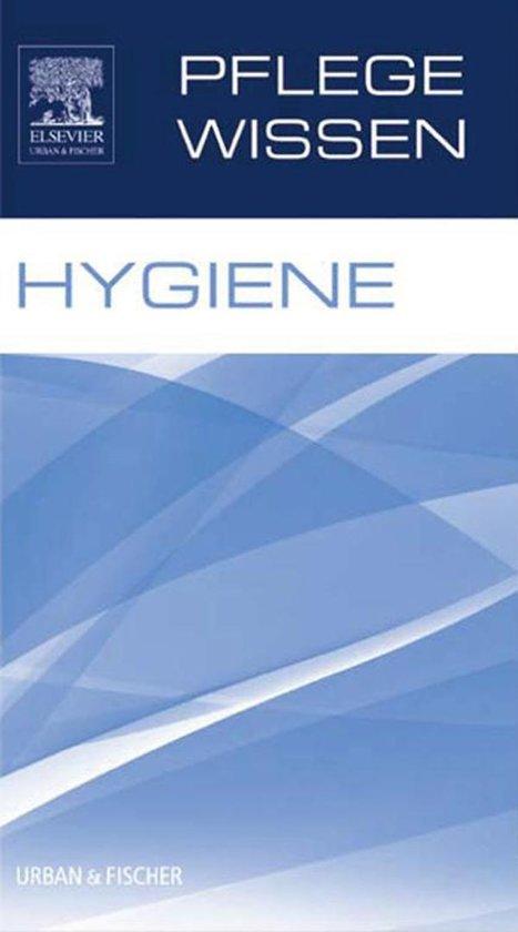 pflegewissen hygiene