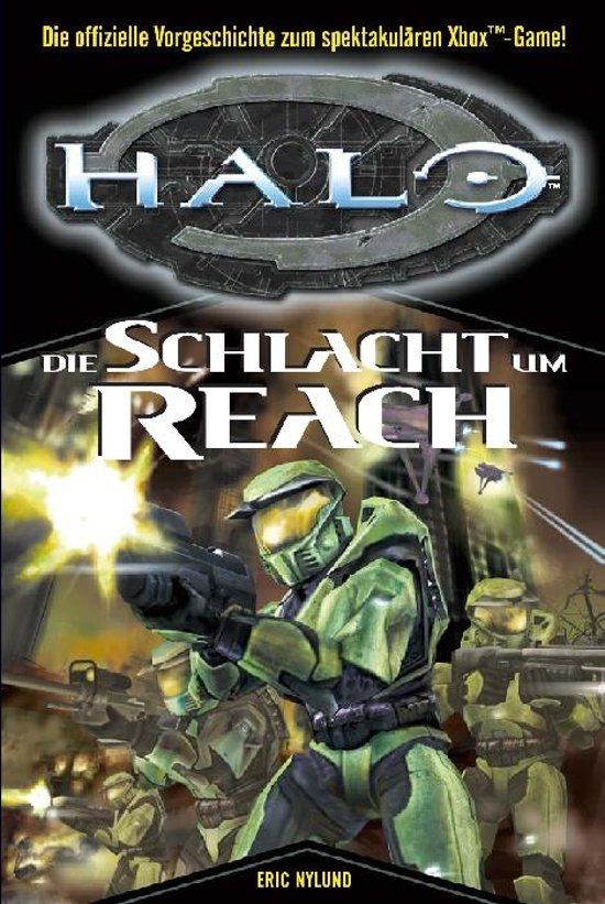 Bol Halo Band 1 Die Schlacht Um Reach Ebook Eric Nylund
