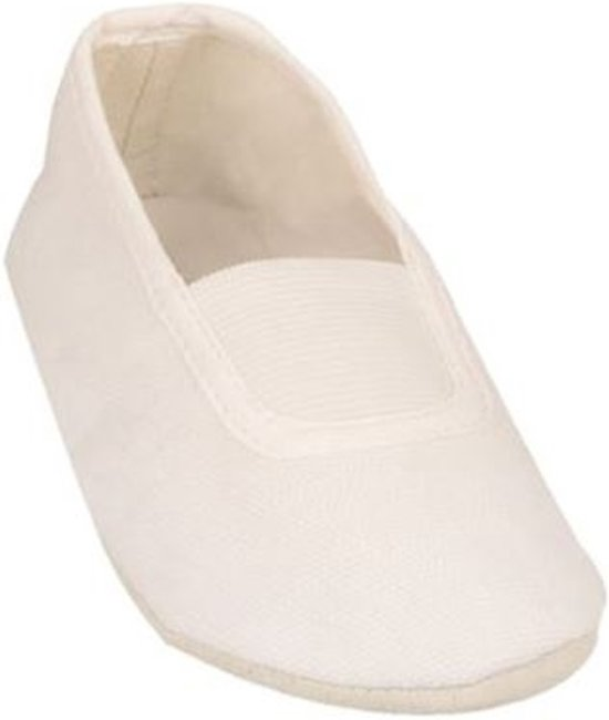 Chaussures De Ballet Avento Blanc Taille 36 Zs3SVg0uh