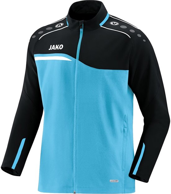Jako - Presentation jacket Competition 2.0 Junior  - Kinderen - maat 140