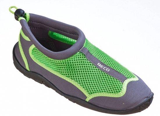 Chaussures D'eau Vert / Chaussures De Surf Hommes P8bK8