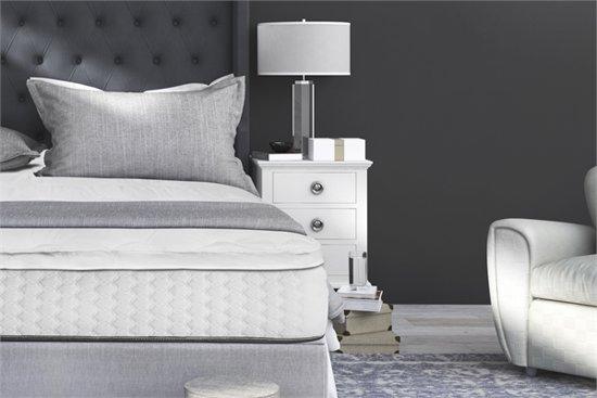 Sleeptime 3D AIR Hotel Matras Topper White-140 x 200 cm