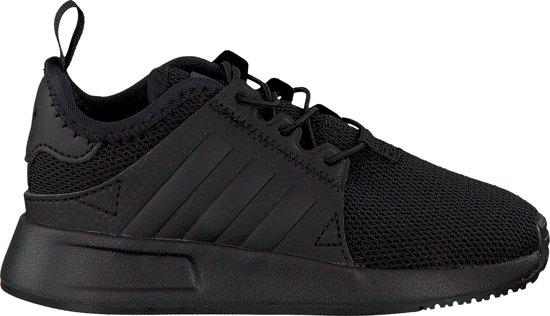 Adidas Meisjes Sneakers X_plr El I Zwart Maat 22