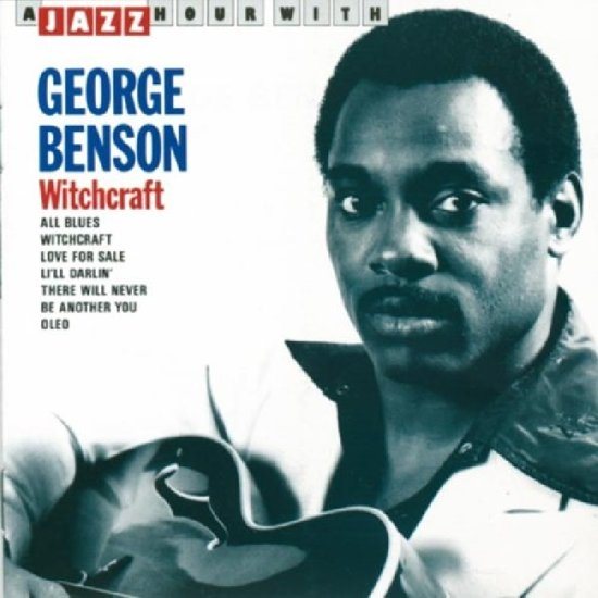 A Jazz Hour With George Benson
